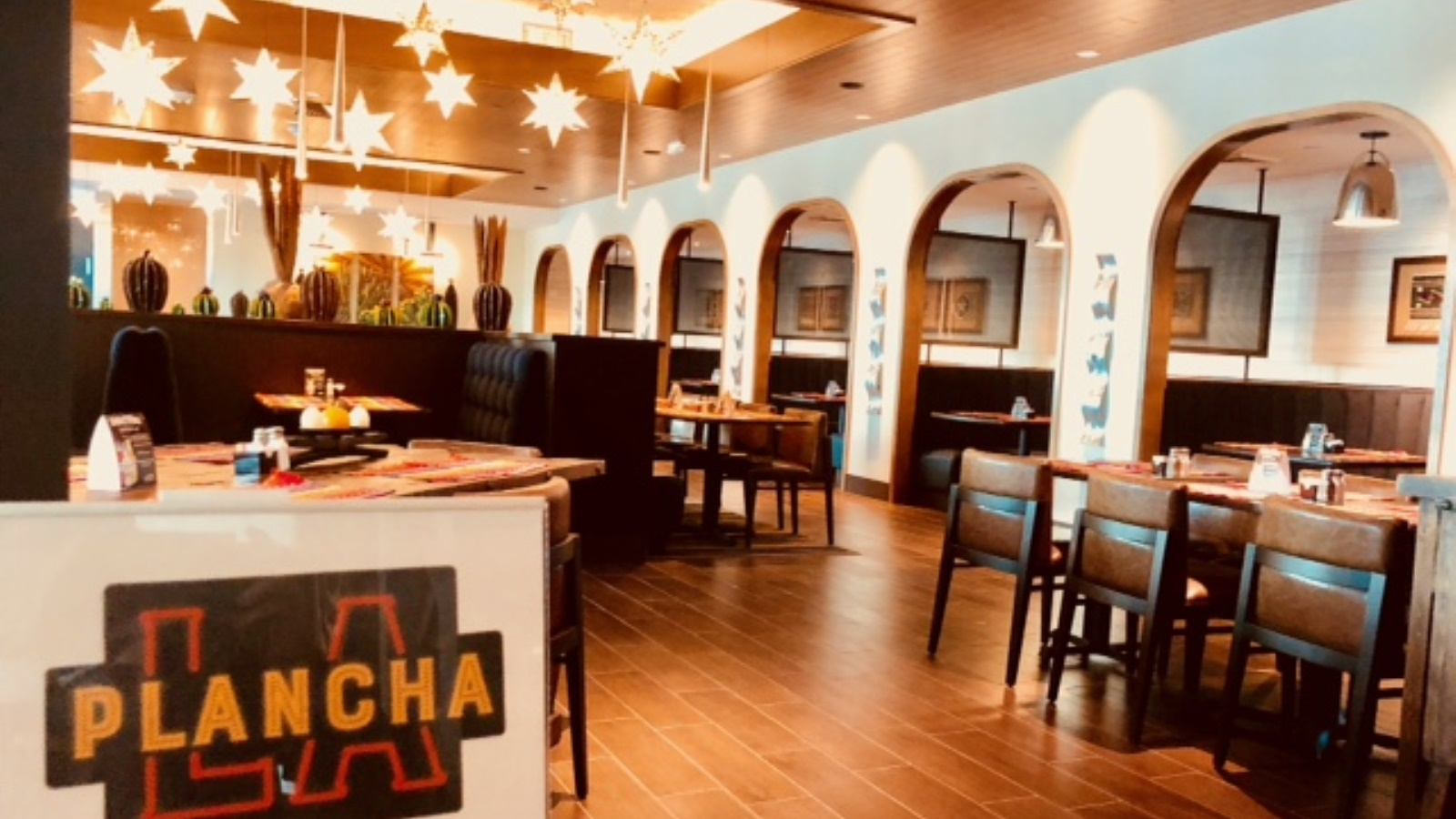 Restaurants in Mesa - La Plancha